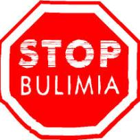 stop bulimia
