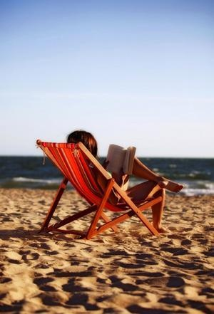 relax and read
