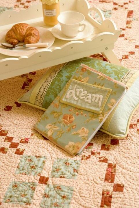 dream quilt