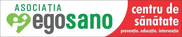 Asociatia Egosano logo nou